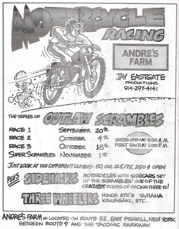 Andre's-Farm