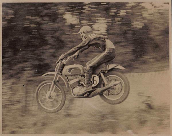 Jim Weinert Modena 72