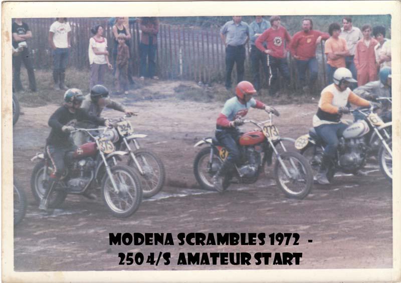 Modena 1972